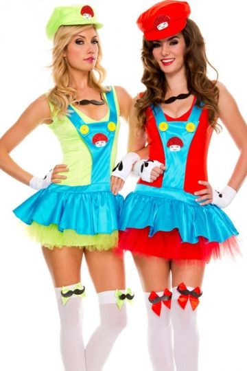 Sexy Cute halloween costumes and Creative on Pinterest - Cute Cheap Halloween Costume Ideas