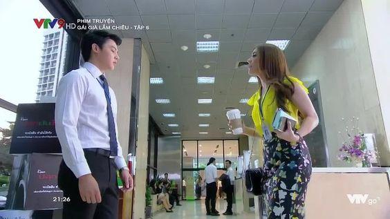 phim Gái Già Lắm Chiêu Thái Lan vtv9 trọn bộ
