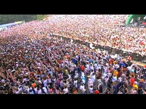 FUJI ROCK FESTIVAL '12
