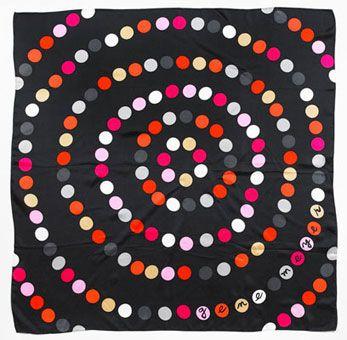 Gene Meyer: Design Inspiration, Pattern Textiles, Dots Gene, Colors Pattern, Textures Patterns, Color Patterns, Dots Dashes, Circles Punches, Dots Dots