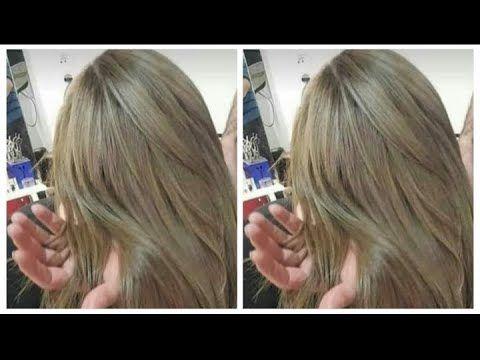 صبغ الشعر اشقر في البيت حيل لتخلص من الالوان المزعجة Youtube Hair Styles Hair Beauty Hair