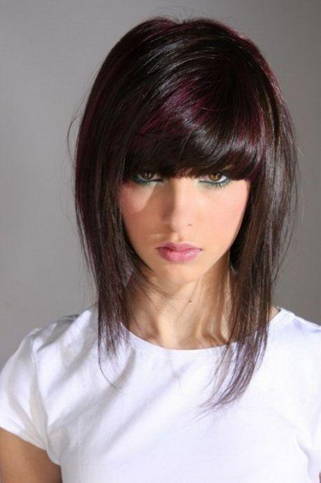 Haircut 2016 für Frauen - Frisuren Stil Haar