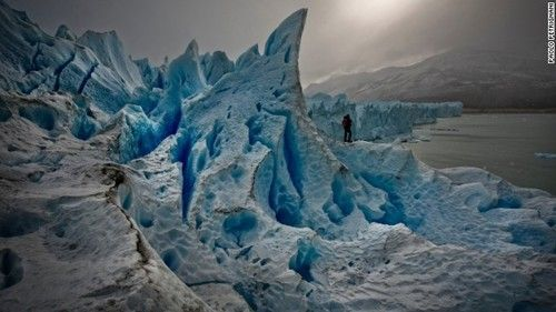 Los Glaciares National Park is the second largest national park in Argentina. It's one of the most popular tourist destination in Argentina because of its unique biography, as 30% of its area is...