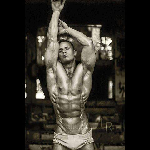 Körperbau Männer bevorzugen