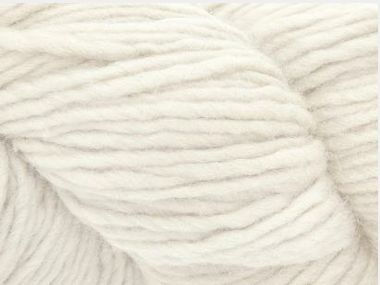 This Malabrigo Merino Worsted yarn in Natural is hand-dyed and incredibly soft, making it the perfect compliment to any project. Click the image to get free shipping on this fabulous yarn. #yarndeal