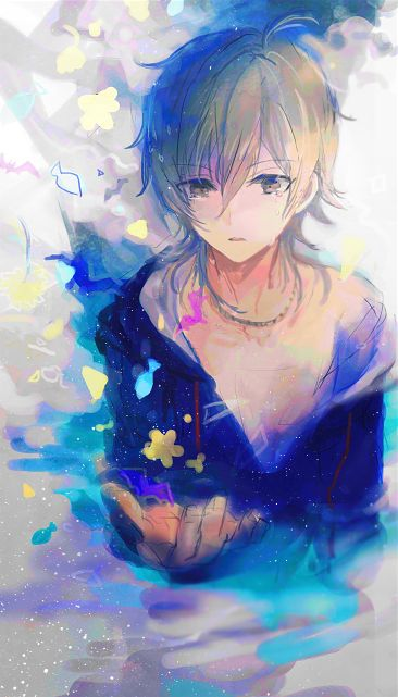 Kaoru | Ensemble Stars!: