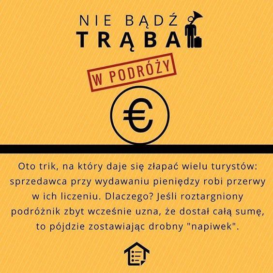 Słyszeliście o takim chwycie? Uważajcie na nieuczciwych sprzedawców.  #bookapart #podróże #info #infografika #infographic #travel #tip #uwaga #niebądźtrąba #podróż #zakupy #pieniądze #trik