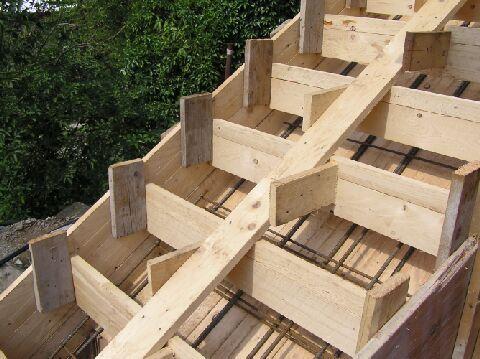 Come Costruire Una Scala In Ferro Costruire Una Scala Esterna