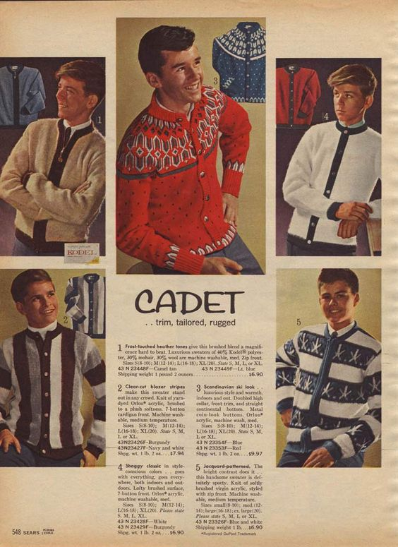 60s fashion trends, 1960s and Fashion for men on Pinterest