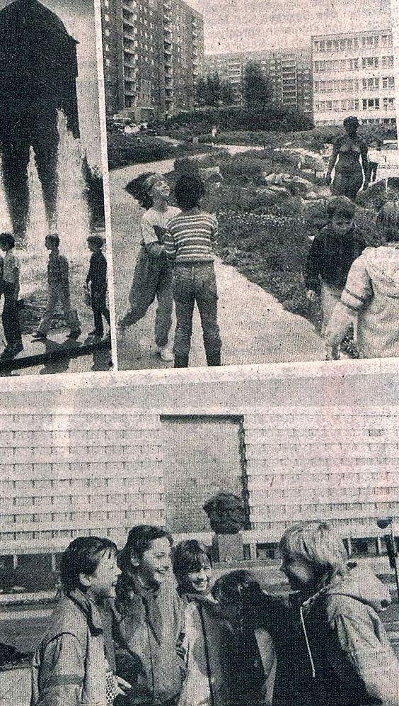 DDR Kinder,DDR Pioniere,DDR Schule