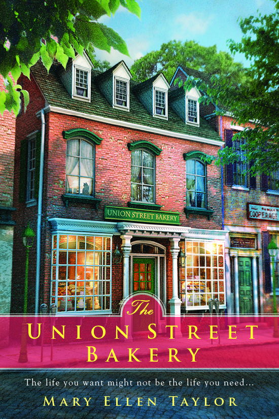 So Many Precious Books, So Little Time: Giveaway: The Union Street Bakery by Mary Ellen Taylor http://teddyrose.blogspot.ca/2013/03/giveaway-union-street-bakery-by-mary.html#