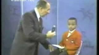 title, Kids Say the Darndest Things - ART LINKLETTER