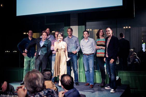 bol.com & Netwerven nemen Dutch Interactive Award in ontvangst