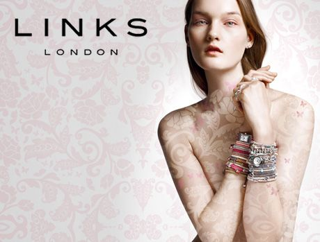 Free Charm at Links of London Sale