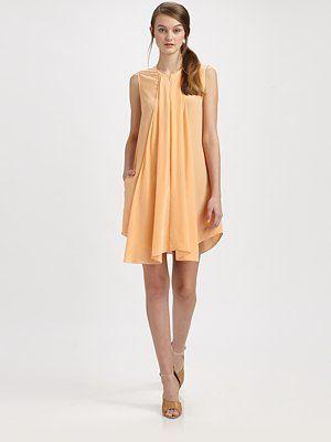 Saks 5th Avenue summer dress