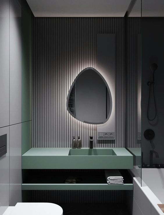 Amazing Stylish Interior Design