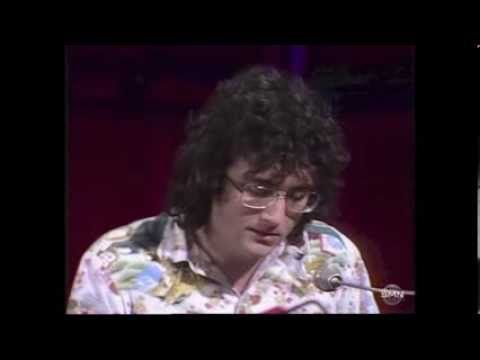 "RANDY NEWMAN - ""Political Science"" (Live HQ TV Performance On ""The Old G..."