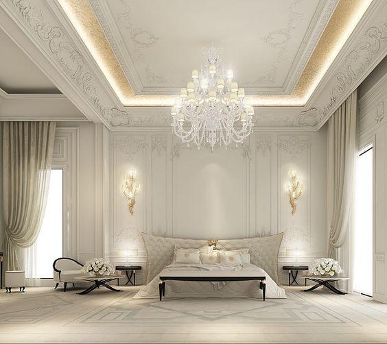 Interior design package includes majlis designs dining for Luxury classic interior design