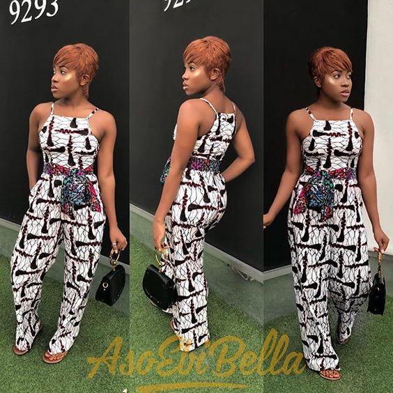 AsoEbiBella.com presents – The Latest Aso Ebi Styles -Vol. 227 - BellaNaija