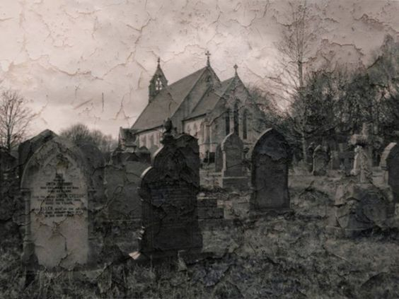 best photographs of old cemeteries | old-cemetery-photo
