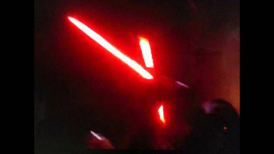 Star Wars The Force Awakens Teaser Trailer Reaction