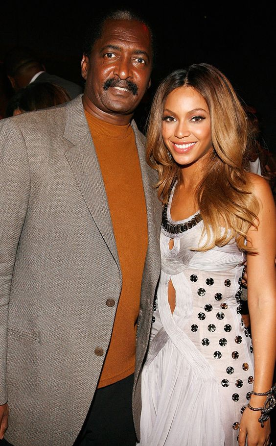 Beyoncé's Dad Mathew Knowles May Know Who the Singer Is Talking About in Lemonade Album | E! Online