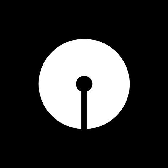 State Bank Of India by Shekhar Kammat. (1971) #logo #branding #design