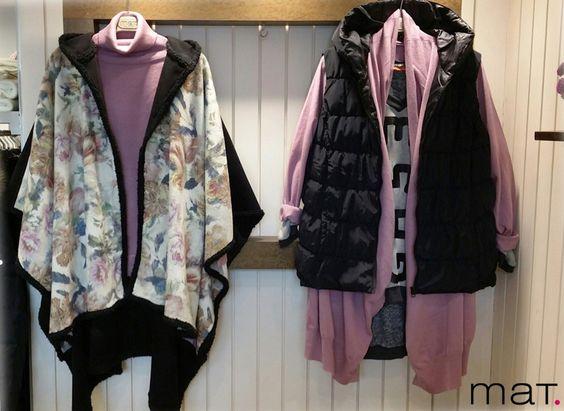 Refresh your wardrobe with candy colors, botanical prints and warm fabrics!  Location: #matfashion #store @ Patra {Riga Fereou 83}