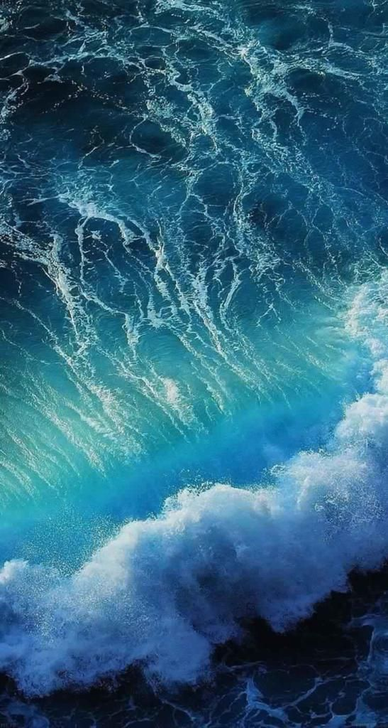 Iphone X Screensaver Blue Sky Ocean Wallpaper Awesome Iphone 5s Wallpapers Hd Group 80 Of Blue Sky Ocean Wallpaper Download Free Waves Wallpaper Ocean Waves Ios 11 Wallpaper