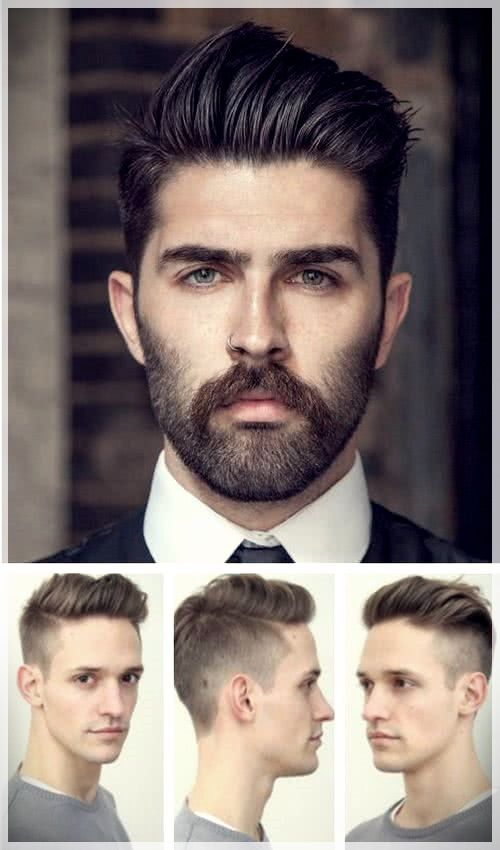 100 Haircuts For Men 2018 2019 Trends Haircut Names For Men