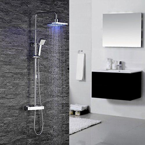 Offerta di oggi Home Lody doccia con miscelatore