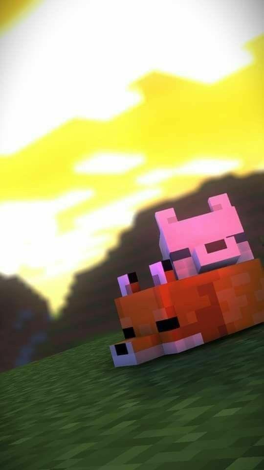 Minecraft Bilder Fuer Hintergrund