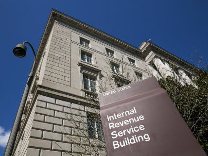 As you prepare for taxes this year, take a look at this:IRS Agents Rented Million-Dollar Townhomes, Spent Nights in Luxury Hotels Last Year