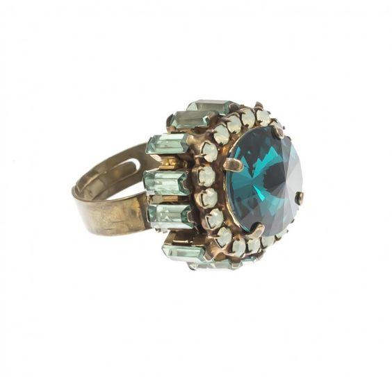 Greek Jewellery Designer Artwear Dimiriadis