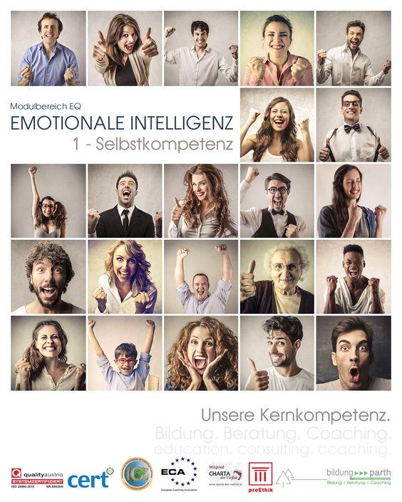 Selbstkompetenz – Emotionale Intelligenz