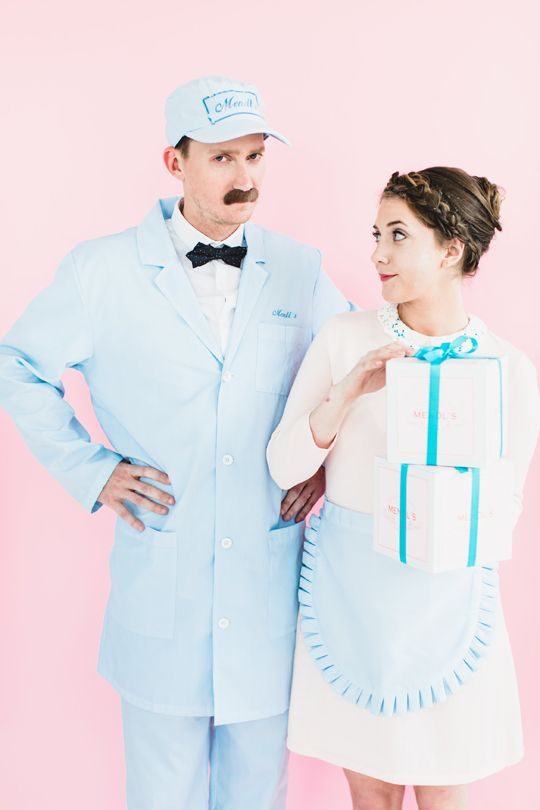 The Grand Budapest Hotel Couples Costume We, The o\u0027jays and Halloween - best halloween costume ideas for couples