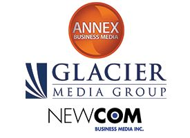 Annex Business Media, which owns PrintAction magazine, has teamed up with Newcom Business Media to acquire 67 trade-publishing brands from Vancouver-based Glacier Media Inc., a deal worth $19.65 million.  (PrintAction 26 January 2015)