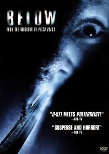 The Most Terrifying Ghost Movies of All Time: Below (2002)