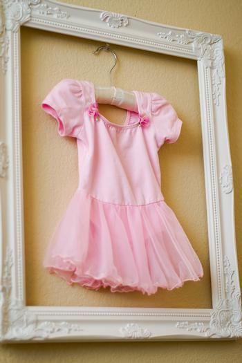 Hostess with the Mostess® - Le Petite Ballerine (the Little Ballerina) Tea Party 4th Birthday Party
