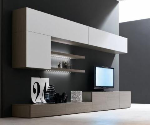 Conforama Mobili Soggiorno: Puntotre mobili arredobagno serie time composizione.