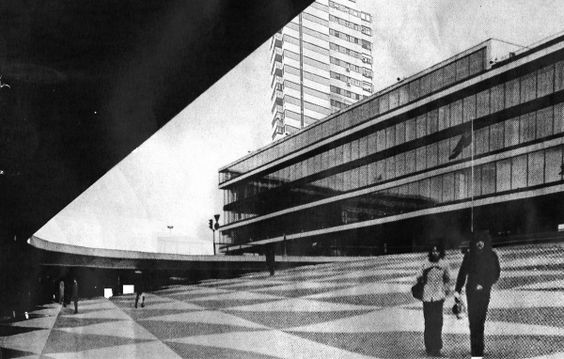 Concursos-competitions-Wettbewerbe - Málaga Arquitectura Jiliberto Architekturbüro