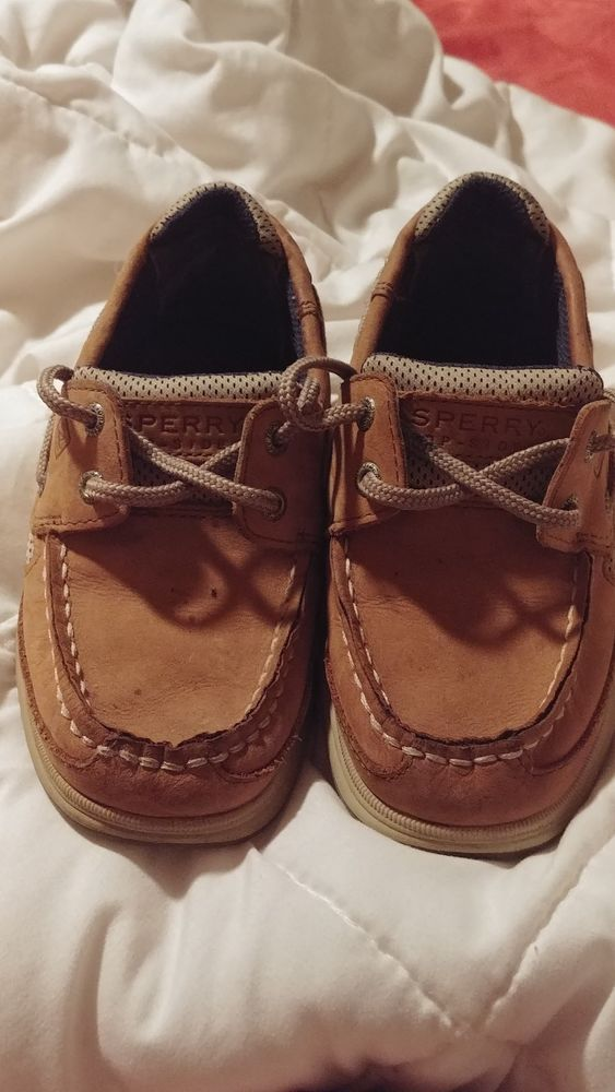 Sperry Top Siders Billfish Dress Casual