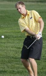 Men's golf looks for first NCAA Championships appearance since 2005.