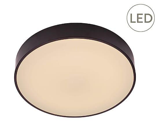LED-Deckenleuchte Slimline, mit Fernbedienung, dimmbar, Ø 58 cm