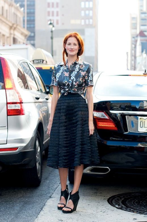 FLORAL COM TAYLOR TOMASI HILL - Juliana Parisi - Blog
