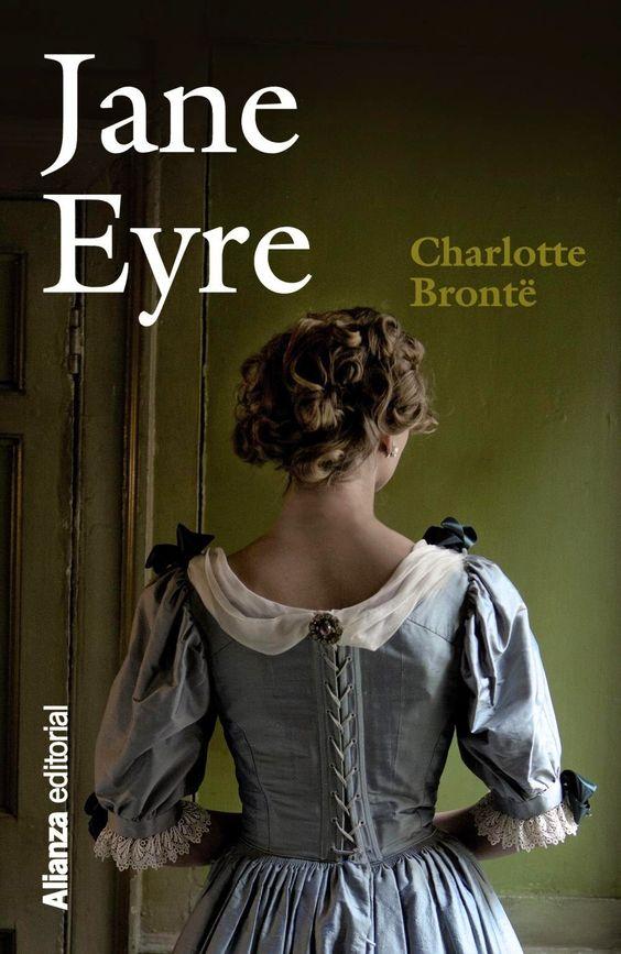 Jane Eyre, de Charlotte Brontë. Acompañando a mi hijo en la lectura del libro. Las lecturas escolares son un buena excusa para retomar a los clásicos de la literatura universal