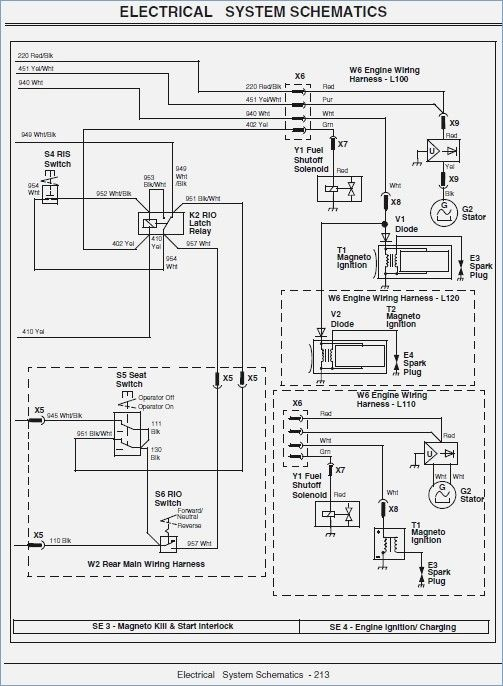 Pin on 3038 A John Deere Tractor Wiring Diagram For on