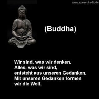 spr che zum nachdenken buddha zitate deutsch tattoos. Black Bedroom Furniture Sets. Home Design Ideas