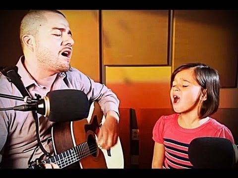 The Scientist - Coldplay Acoustic Cover (Jorge and Alexa Narvaez)
