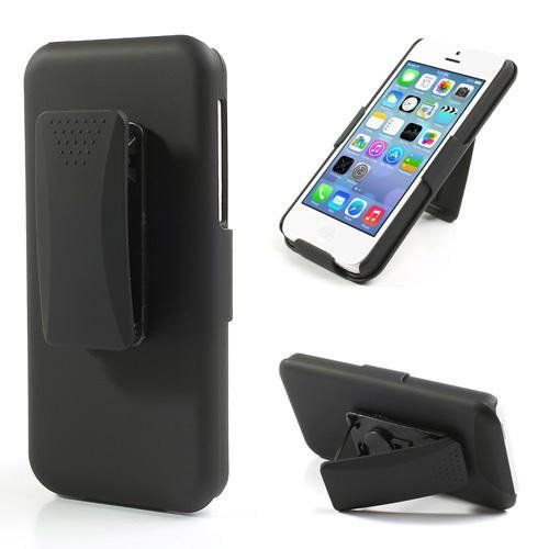 $9 iPhone 5C Holster Case with Back Swivel Belt Clip Stand by Gala gala - can't stand armbands when I run  http://www.amazon.ca/dp/B00HMX3MHG/ref=cm_sw_r_pi_dp_nZXotb14TQ2HA
